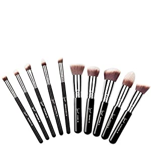 Sigma Beauty Sigmax Essential Kit - 10 Brushes