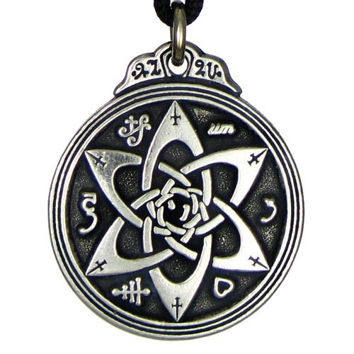 how to make a wiccan protection charm
