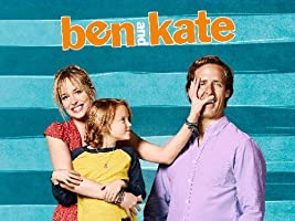 Ben and Kate Season 1 [HD]