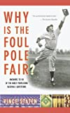 img - for Why Is The Foul Pole Fair?: Answers to 101 of the Most Perplexing Baseball Questions book / textbook / text book