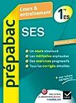 SES 1re ES - Pr�pabac Cours & entra�n...