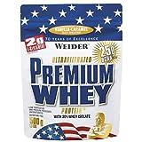"""Weider Premium Whey, Vanille - Caramel, 500 gvon """"Weider"""""""