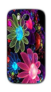 UPPER CASETM Fashion Mobile Skin Vinyl Decal For Micromax Canvas Music A88 [Electronics]
