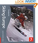 Footprint Handbooks Skiing Europe: Tr...
