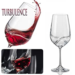 Bar Amigos Pack Of 2 Turbulence Deluxe Bohemian Crystal