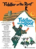 img - for Fiddler on the Roof: Easy Piano Selections book / textbook / text book