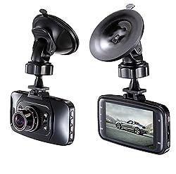 J DC12 Dash cam car Dvr Camera Full HD 1080P with Novatek 96220 Car DVR Vehicle Camera Video Recorder Dash Cam G-sensor 2.7