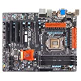 Biostar Intel LGA1155 Z77 Chipset ATX 2600MHz DDR3 Memory Motherboard (TZ77XE3)