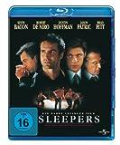 Blu-ray Vorstellung: Sleepers [Blu-ray]