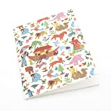 Noah's Ark A5 Notebook||EVAEX