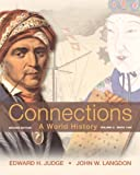 Connections: A World History, Volume 2 (2nd Edition)