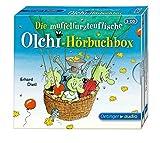 Die muffelfurzteuflische Olchi-Hörbuchbox (3CD): Hörspiele