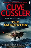 The Navigator: NUMA Files #7 Clive Cussler