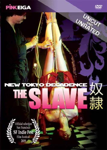 New Tokyo Decadence: The Slave [DVD] [2009] [Region 1] [US Import] [NTSC]