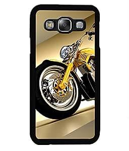Crazymonk Premium Digital Printed Back Cover For Samsung Galaxy GRAND 3