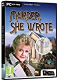 Murder, She Wrote (PC CD)