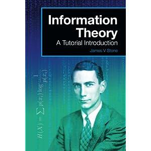 Information Theory: A Tut Livre en Ligne - Telecharger Ebook