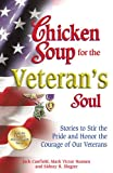 img - for Chicken Soup for the Veteran's Soul: Stories to Stir the Pride and Honor the Courage of Our Veterans (Chicken Soup for the Soul) book / textbook / text book