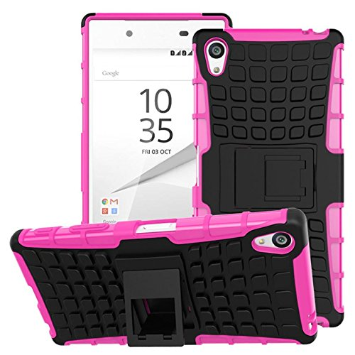 "ArMordy(TM) Flip PU Leather S-View Cover Case For Elephone P8000 5.5"" Mobile Phone"