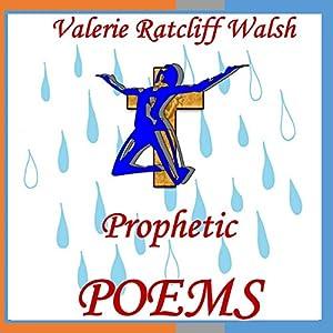 Prophetic Poems Audiobook