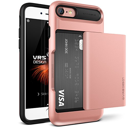 vrs-design-funda-iphone-7-damda-glideoro-rosa-wallet-card-slot-caseheavy-duty-proteccion-cover-para-
