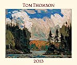 Tom Thomson 2013: Bilingual (English/...