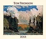 Tom Thomson 2013: Bilingual (English/...