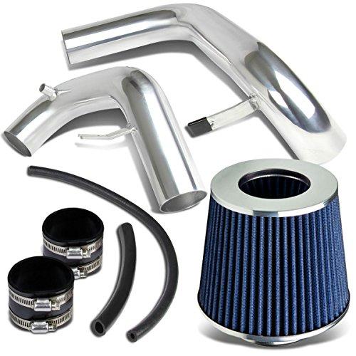 Honda Civic EX Aluminum Cold Air Intake System (6.3