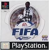 FIFA 2001 (PS)
