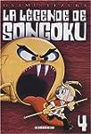 L�GENDE DE SONGOKU T04 (LA)