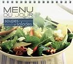 Soupes et salades