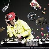 DJやついいちろう?