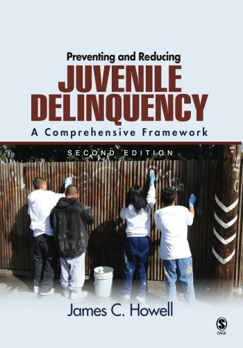 Preventing and Reducing Juvenile Delinquency: A...