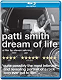 Patti Smith Dream of Life [Reino Unido] [Blu-ray]