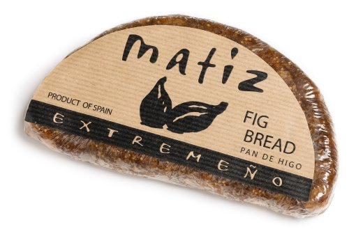 Matiz bread recipe