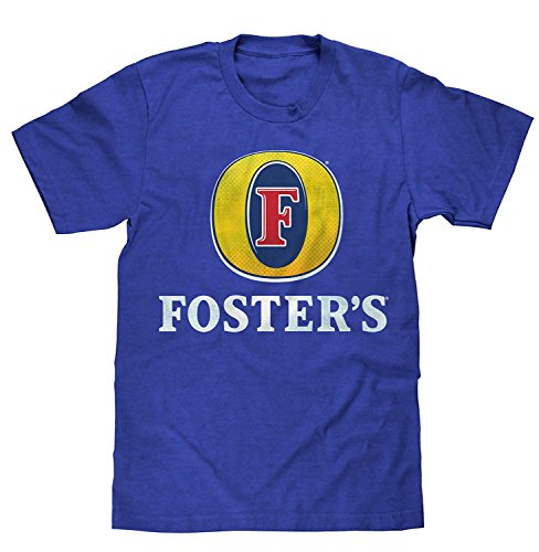 fosters-lager-logo-t-shirt