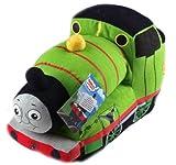 Percy Soft Plush Green Train - Thomas The Tank Engine Toy