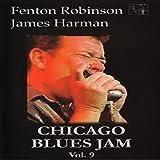 Chicago Blues Jam /Vol.9 [Reino Unido] [DVD]