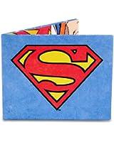 Mighty Wallet Men's Superman