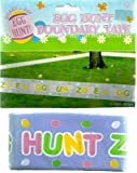 Egg Hunt Boundary Tape
