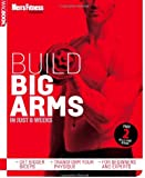 Men's Fitness Build Big Arms