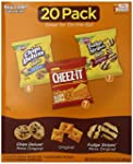 Keebler Cookie and Cheez-It Variety P...