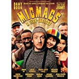 Micmacs  tire-larigotpar Dany Boon