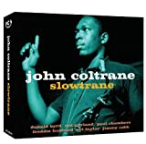 echange, troc John Coltrane - Slowtrane