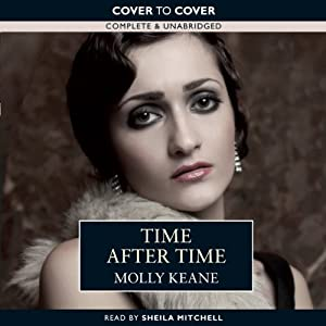 Time After Time | [Molly Keane]