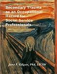 Secondary Trauma as an Occupational H...