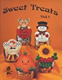 Sweet Treats Vol. 1 (Folk Art Painting) (Provo Craft Combination Artists Book One)