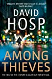 David Hosp Among Thieves (Scott Finn 4)