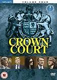 Crown Court: Volume 4 [DVD]
