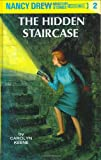 C. Keene The Hidden Staircase (Nancy Drew Mysteries)